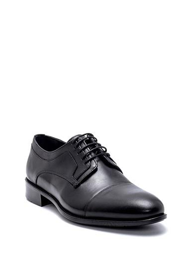 Derimod Erkek Ayakkabı(1028) Klasik Siyah